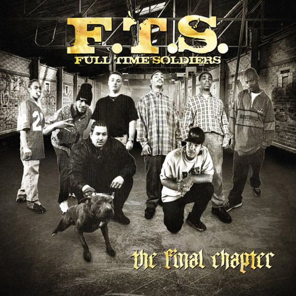 F.T.S. - The Final Chapter (2006)