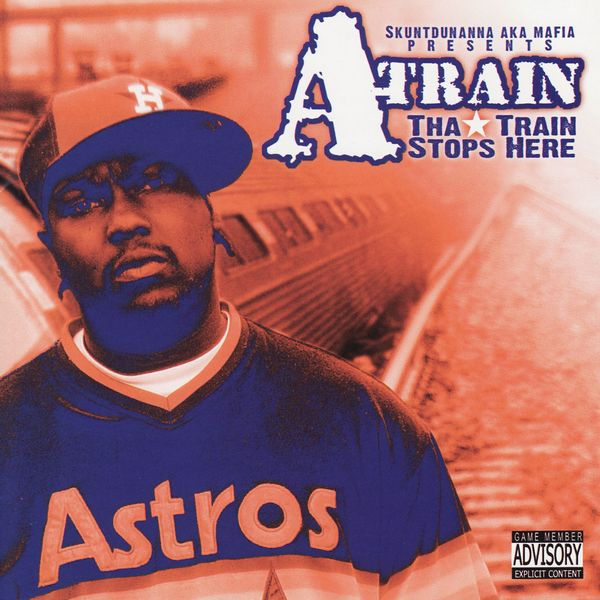 "A-Train - ""The Train Stops Here"" (2005)"