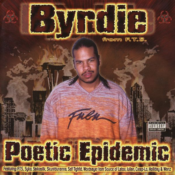 Byrdie - &quot;Poetic Epidemic&quot; (2001)