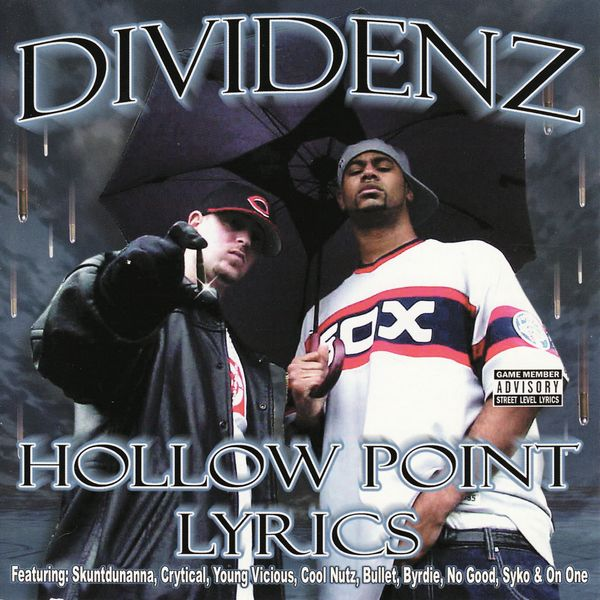 Dividenz - &quot;Hollow Point Lyrics&quot; (2003)