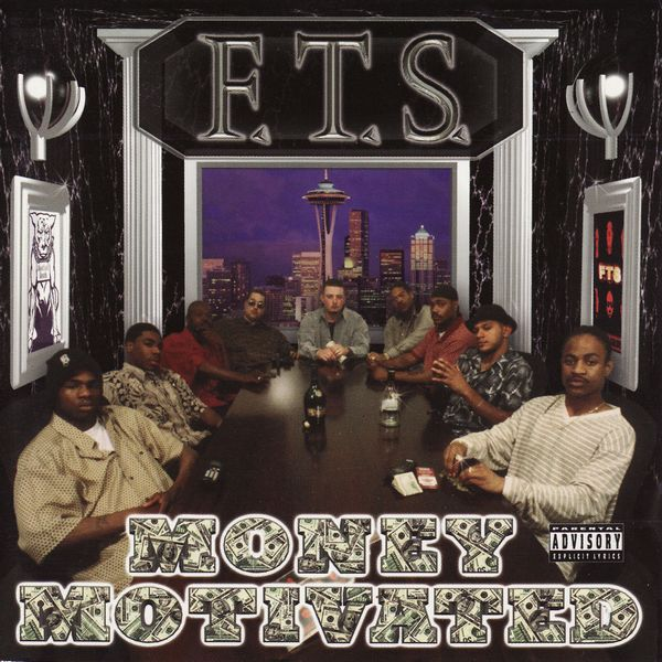 "F.T.S. - ""Money Motivated"" (2000)"