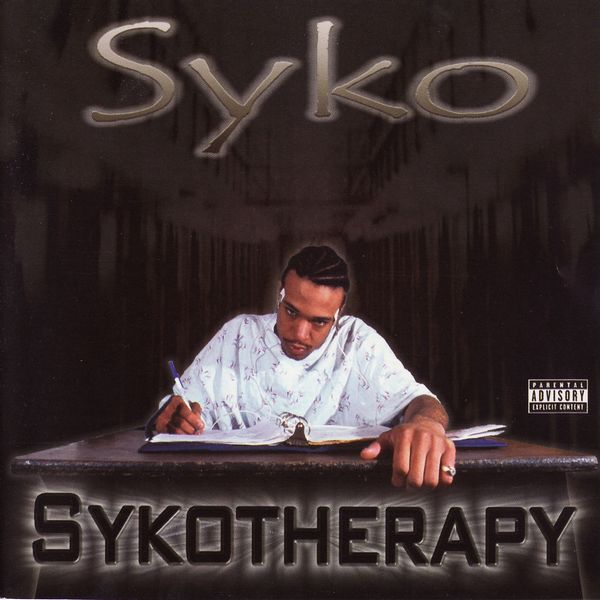"Syko - ""Sykotherapy"" (2001)"