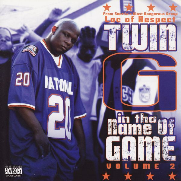 "Twin-G - ""In the Name of Game Vol. 2"" (2005)"