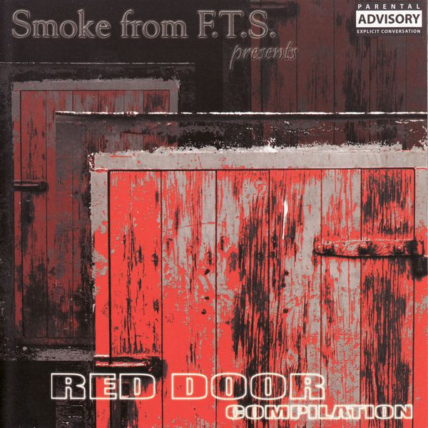 "Smoke Dog Presents - ""The Red Door Compilation"" (2004)"