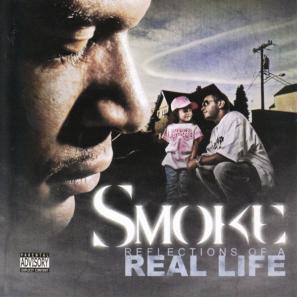 "Smoke of F.T.S. - ""Reflections of a Real Life"" (2007)"