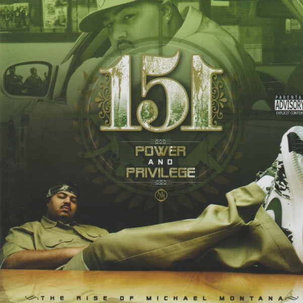 151 - &quot;Power &amp; Privilege&quot; (2007)