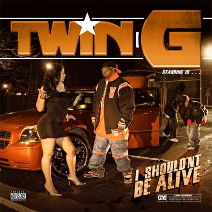 Twin-G - I Shouldn't Be Alive - 2013