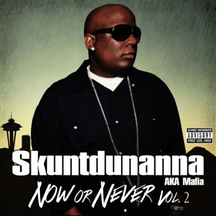 SKUNT - NOW OR NEVER VOL 2 cover 600x600